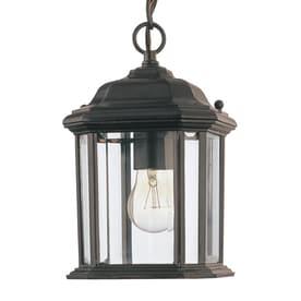 large outdoor pendant lighting. sea gull lighting kent 105in black outdoor pendant light large