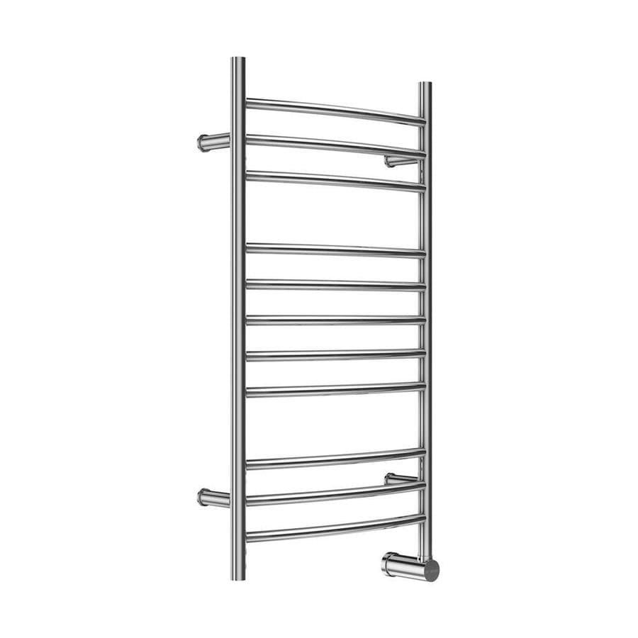 Mr. Steam White Wall Mounted Towel Warmer