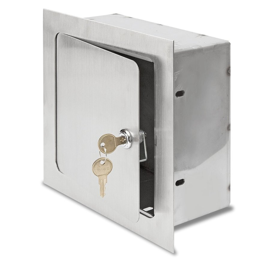 Shop Acudor 8 In W X 8 In H Load Center Access Panel At