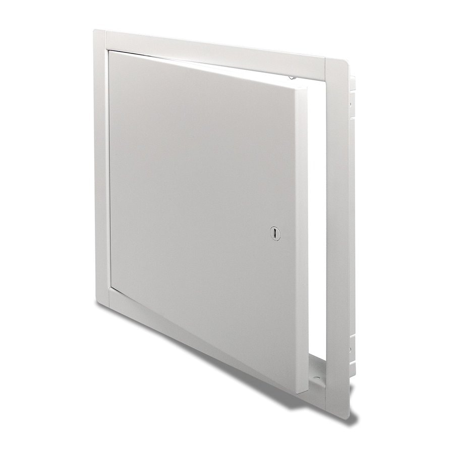 Acudor 10-in W x 10-in H Load Center Access Panel