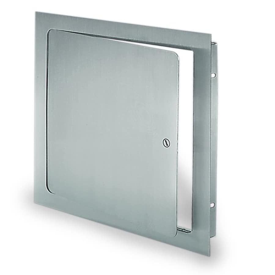 shop acudor 24 in w x 18 in h load center access panel at