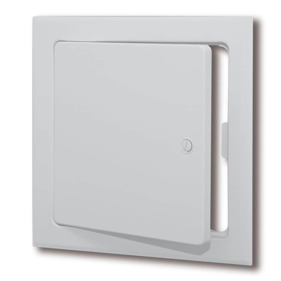 Shop acudor 18 in w x 18 in h load center access panel at for 18 x 18 access door