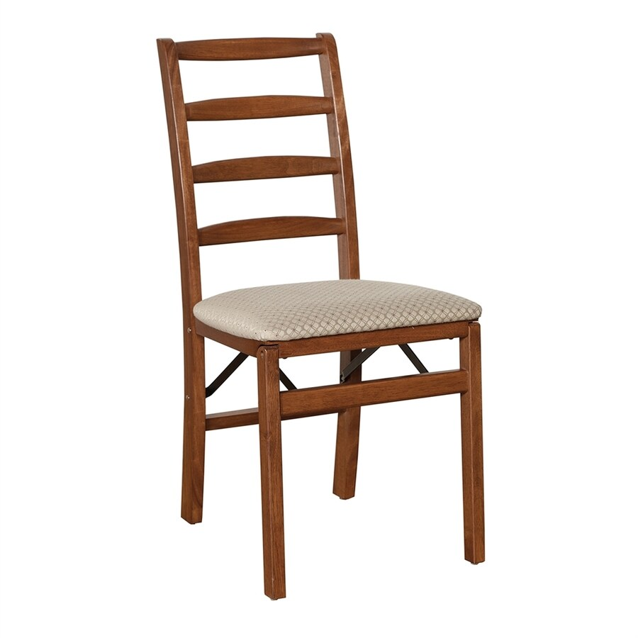 Stakmore Set of 2 Side Chairs