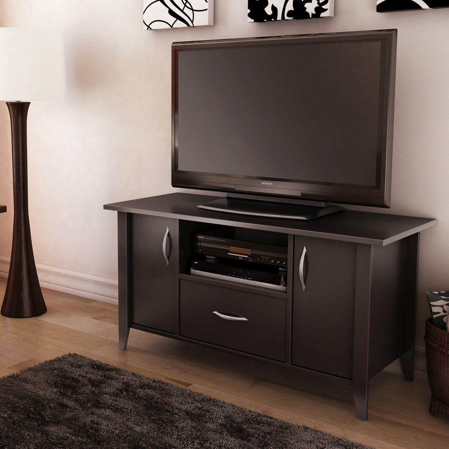 South Shore Furniture Chocolate TV Cabinet