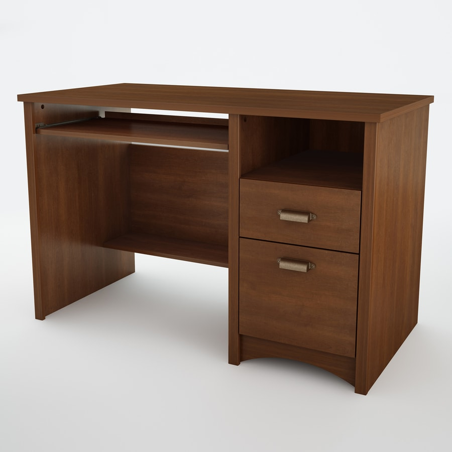 South Shore Furniture Gascony Contemporary Computer Desk