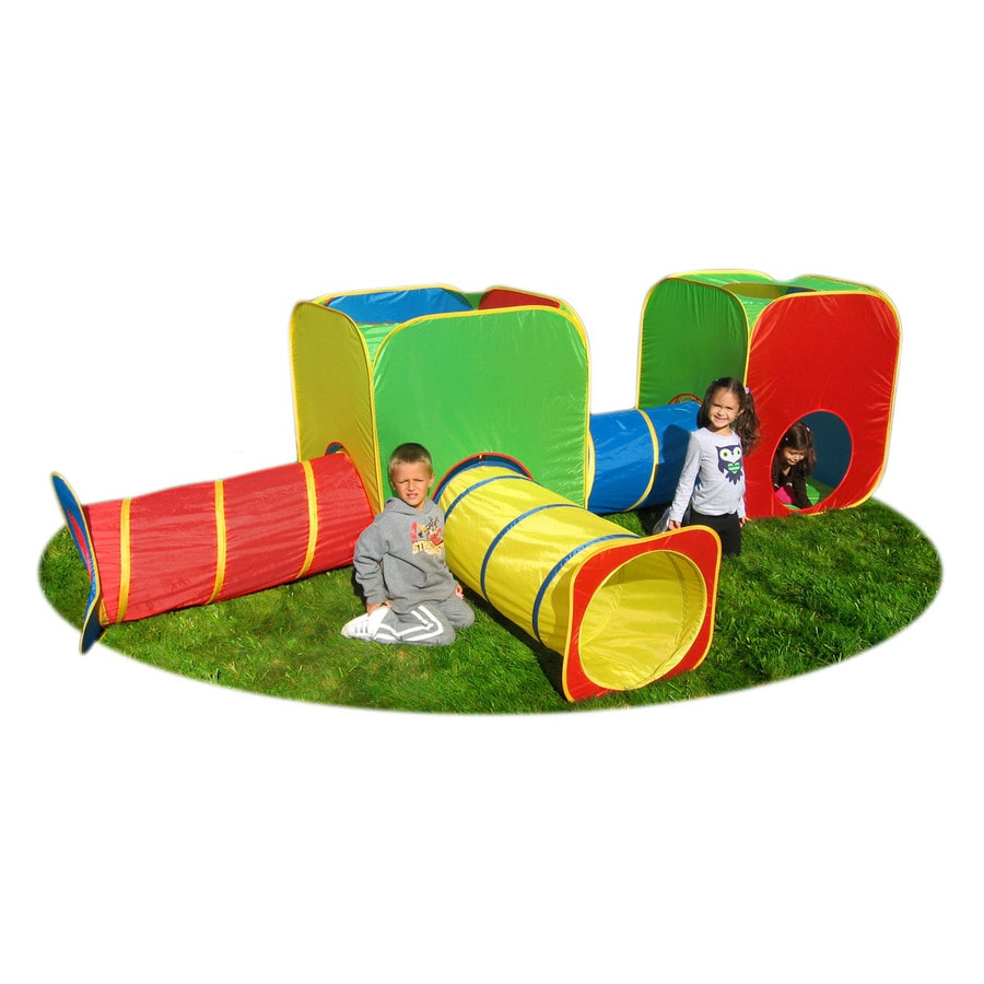 Gigatent Polyester Playhouse Kit