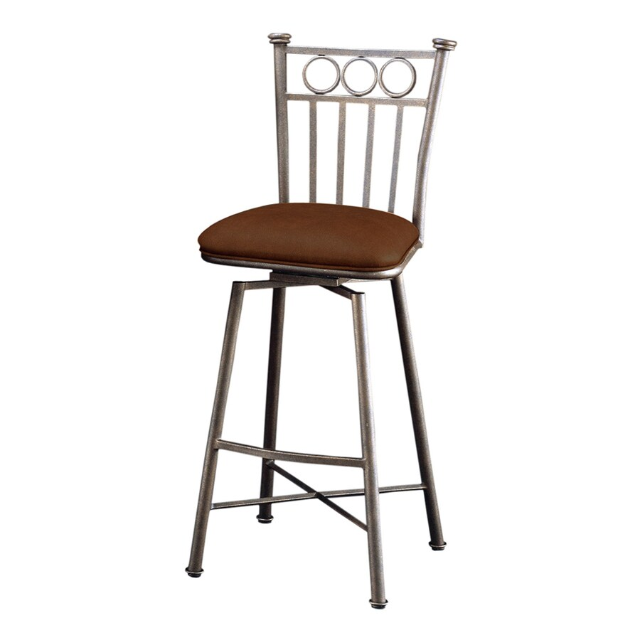 Impacterra Bostonian Shandora Toast 26-in Counter Stool