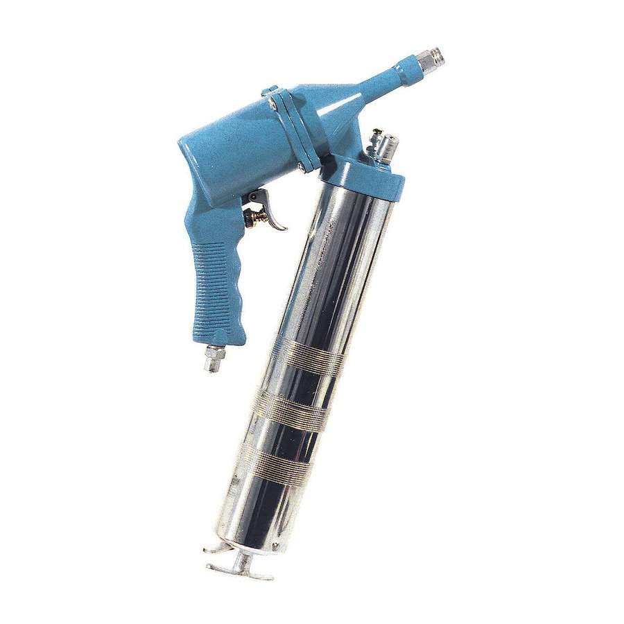 Shop K Tool International Air Powered Grease Gun At Lowes Com