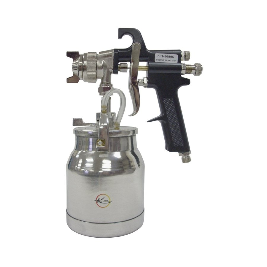 K Tool International 2-in Air Paint Sprayer