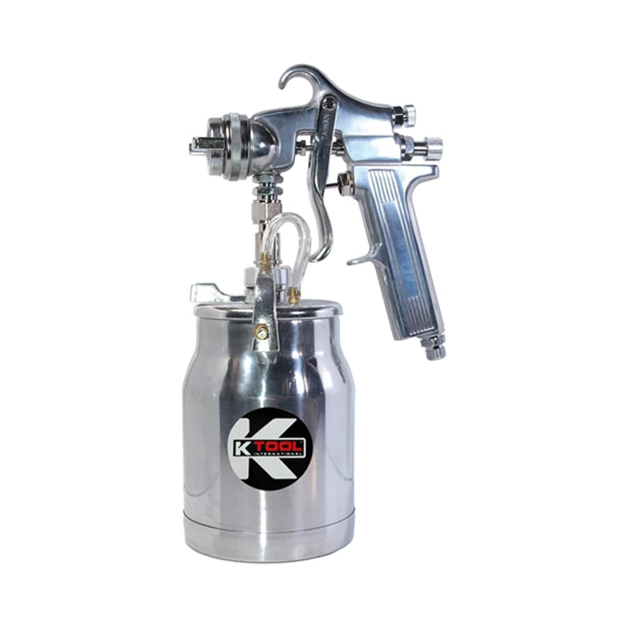 K Tool International 1.7-in Air Paint Sprayer