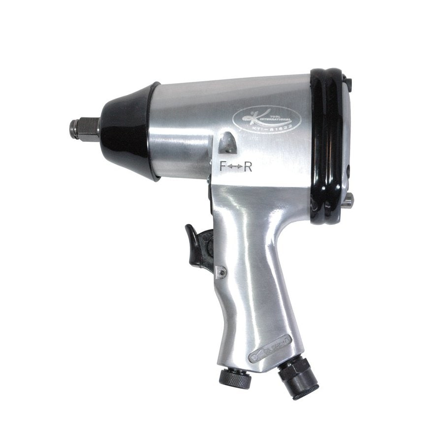 K Tool International 0.5-in 260-Ft/Lbs Air Impact Wrench