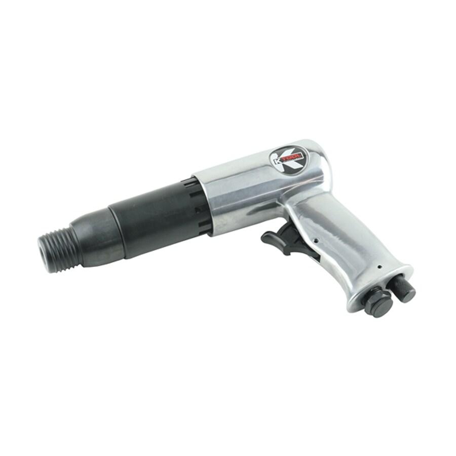 K Tool International Regulated Long Air Hammer