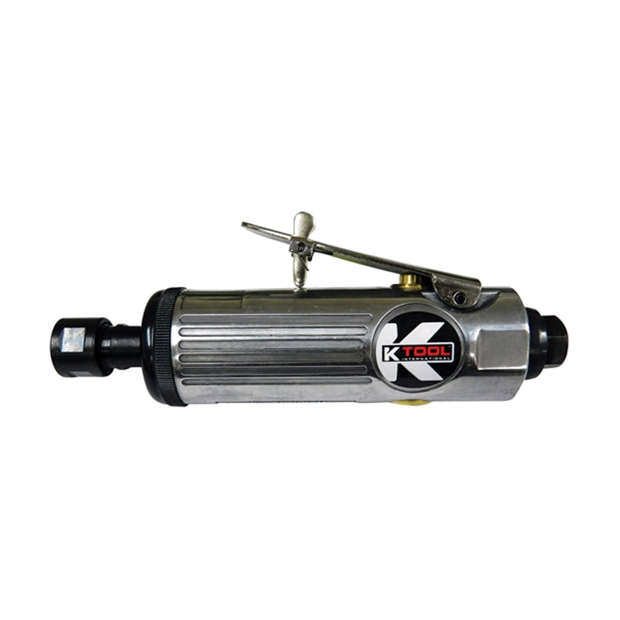 K Tool International Medium Rear Exhaust Air Die Grinder