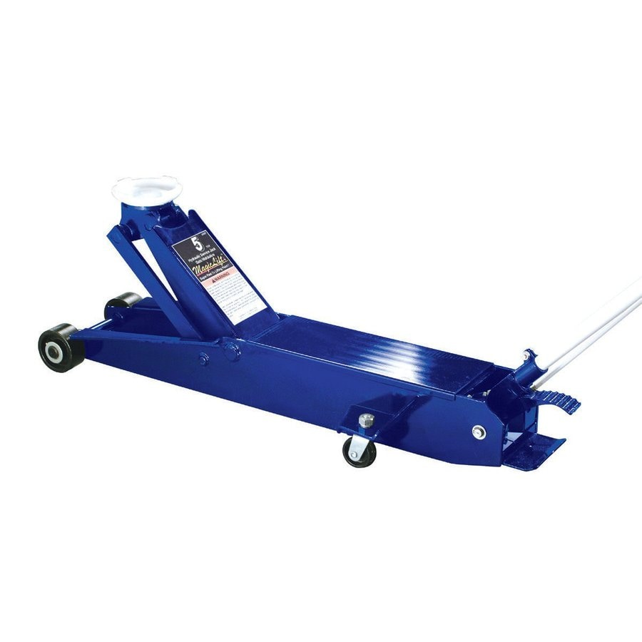 K Tool International Service Floor Jack