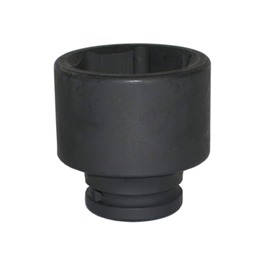 K Tool International 3/4-in Drive 1-7/8-in Shallow 6-Point Standard (SAE) Impact Socket