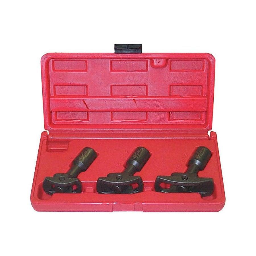 Bearing Puller Kit Novatec : K tool international rear axle bearing puller kit at