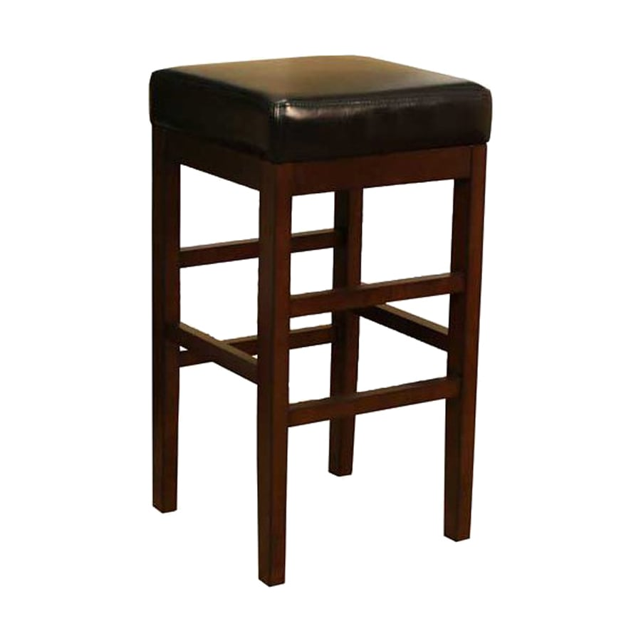 American Heritage Billiards Empire Sierra 26-in Counter Stool