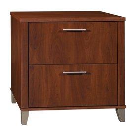 Bush Furniture Somerset 2 Drawer File Cabinet