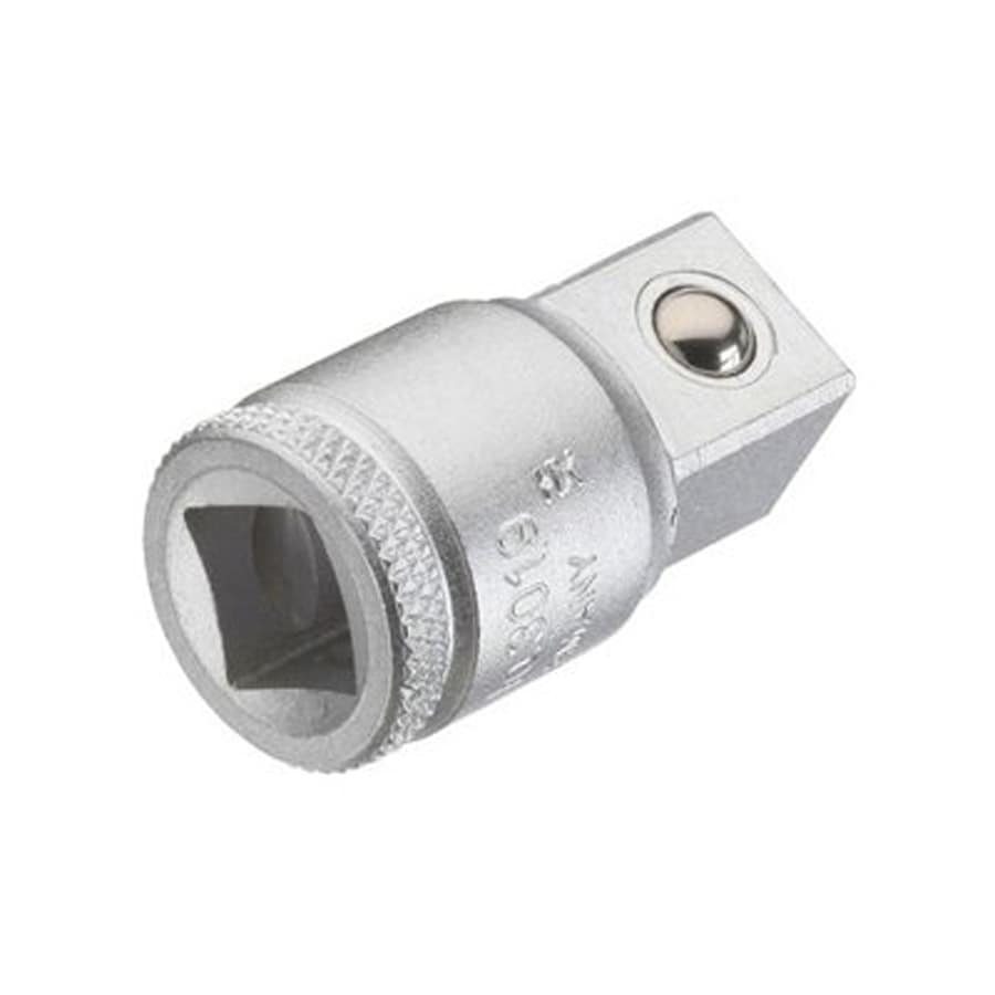 Gedore 3/8-in to 1/2-in Socket Adapter