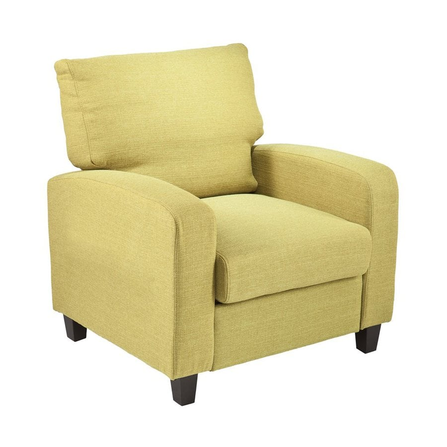 Boston Loft Furnishings Lauderhill Le Green Accent Chair