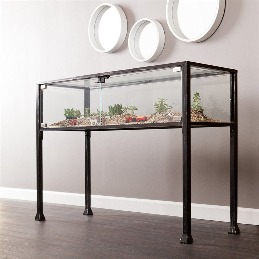 Boston Loft Furnishings Veritas Console Table