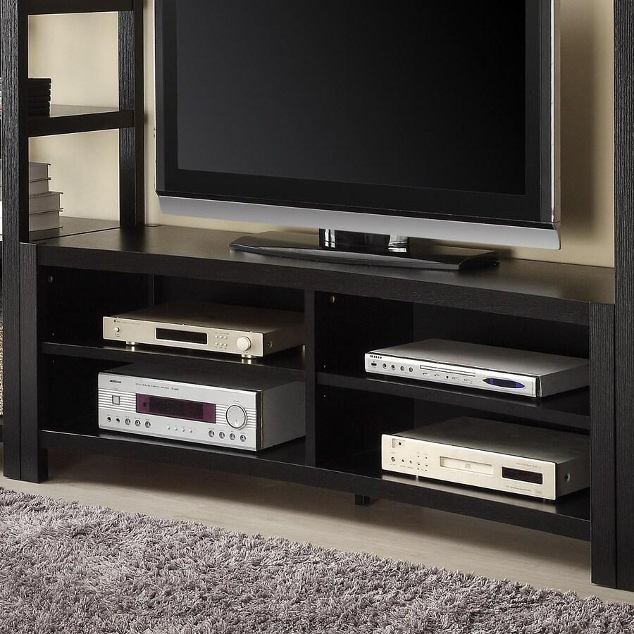 Coaster Fine Furniture Cappuccino TV Cabinet