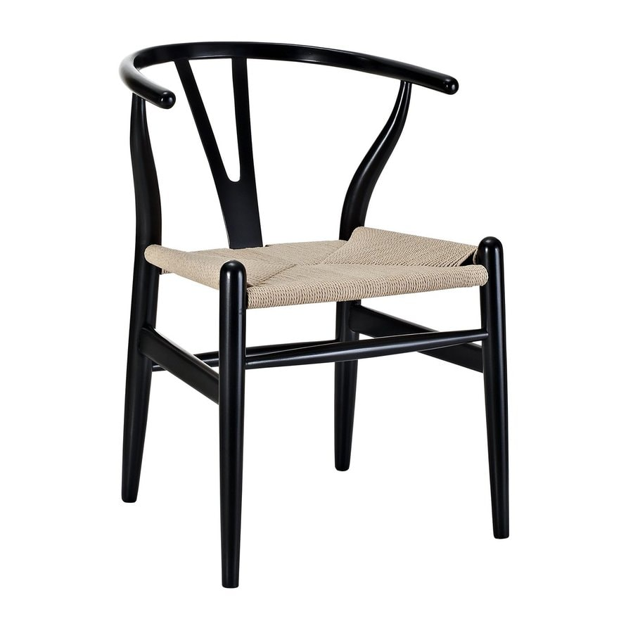 Modway Amish Contemporary Side Chair