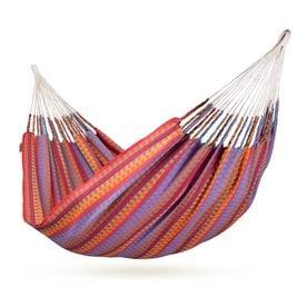la siesta carolina flowers fabric hammock shop hammocks  u0026 accessories at lowesforpros    rh   lowesforpros