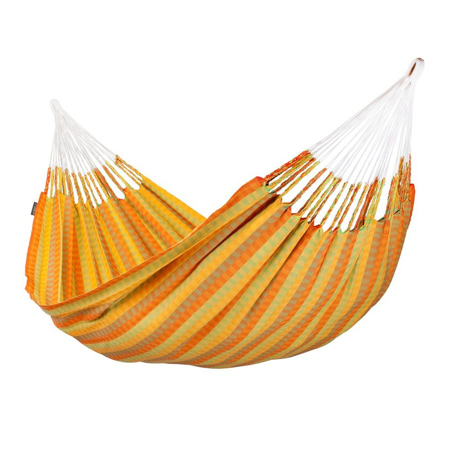 La Siesta Carolina Citrus Fabric Hammock