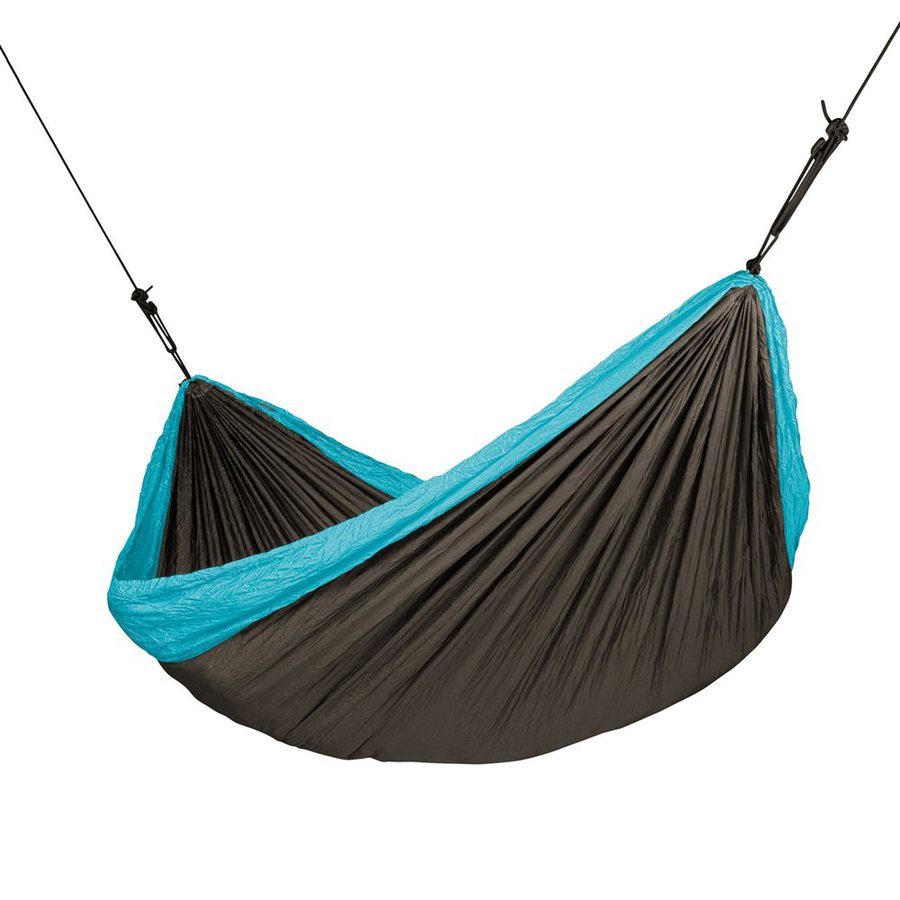 La Siesta Colibri Turquoise Fabric Hammock