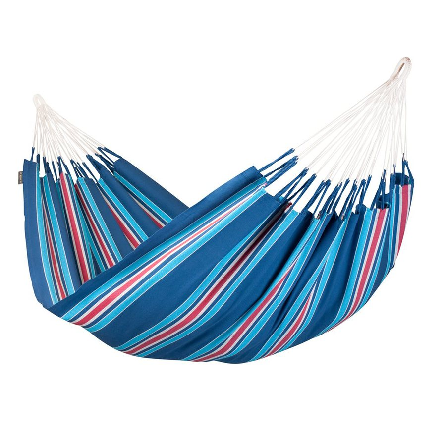 La Siesta Currambera Blueberry Fabric Hammock