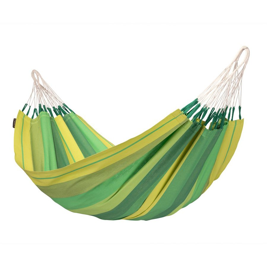 La Siesta Orquidea Jungle Fabric Hammock