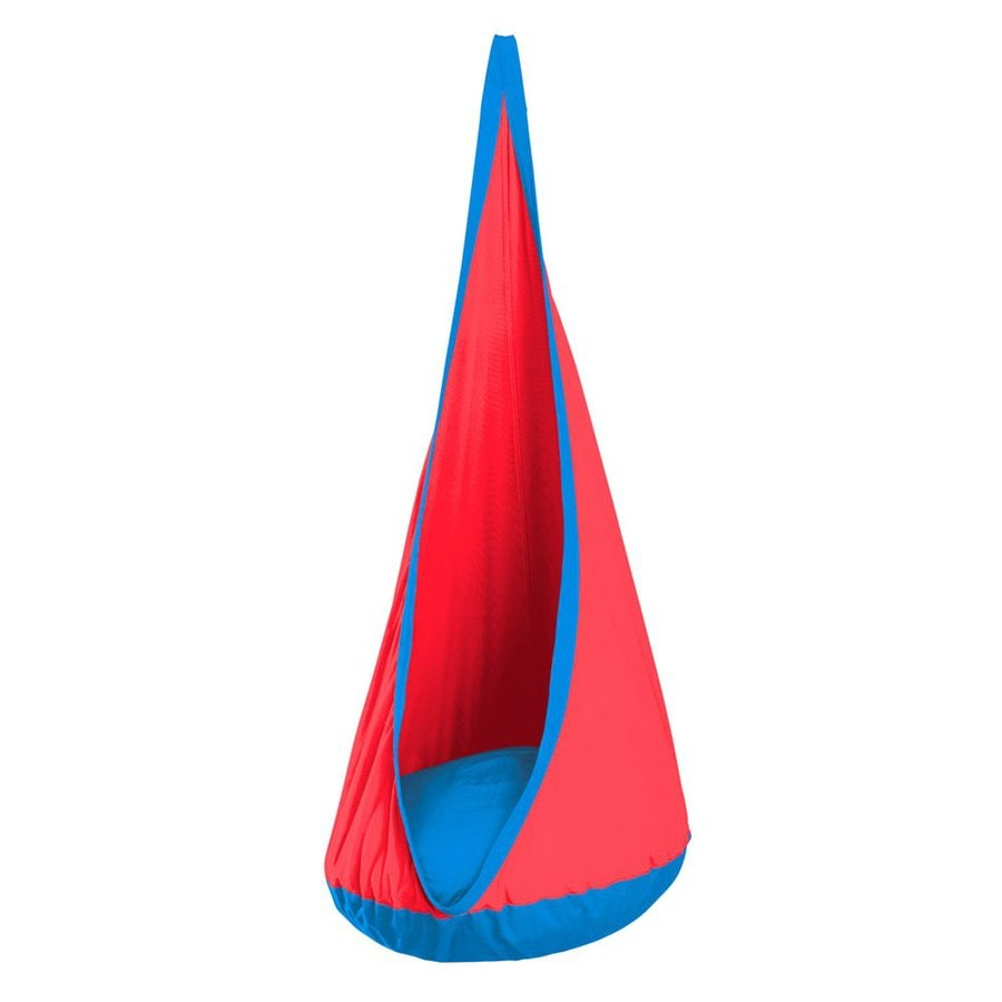 La Siesta JOKI Spider Fabric Hammock Chair