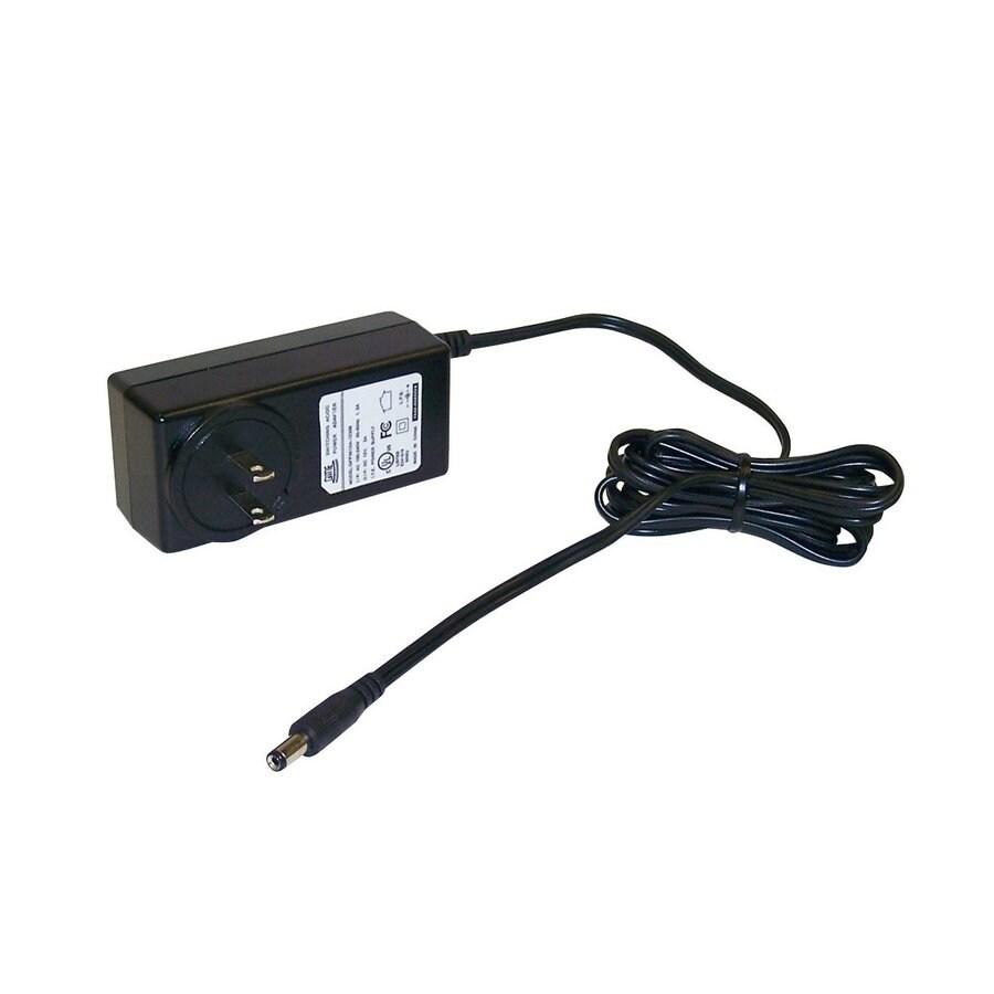 shop nora lighting cabinet lighting 12 volt class ii plug in led driver at. Black Bedroom Furniture Sets. Home Design Ideas