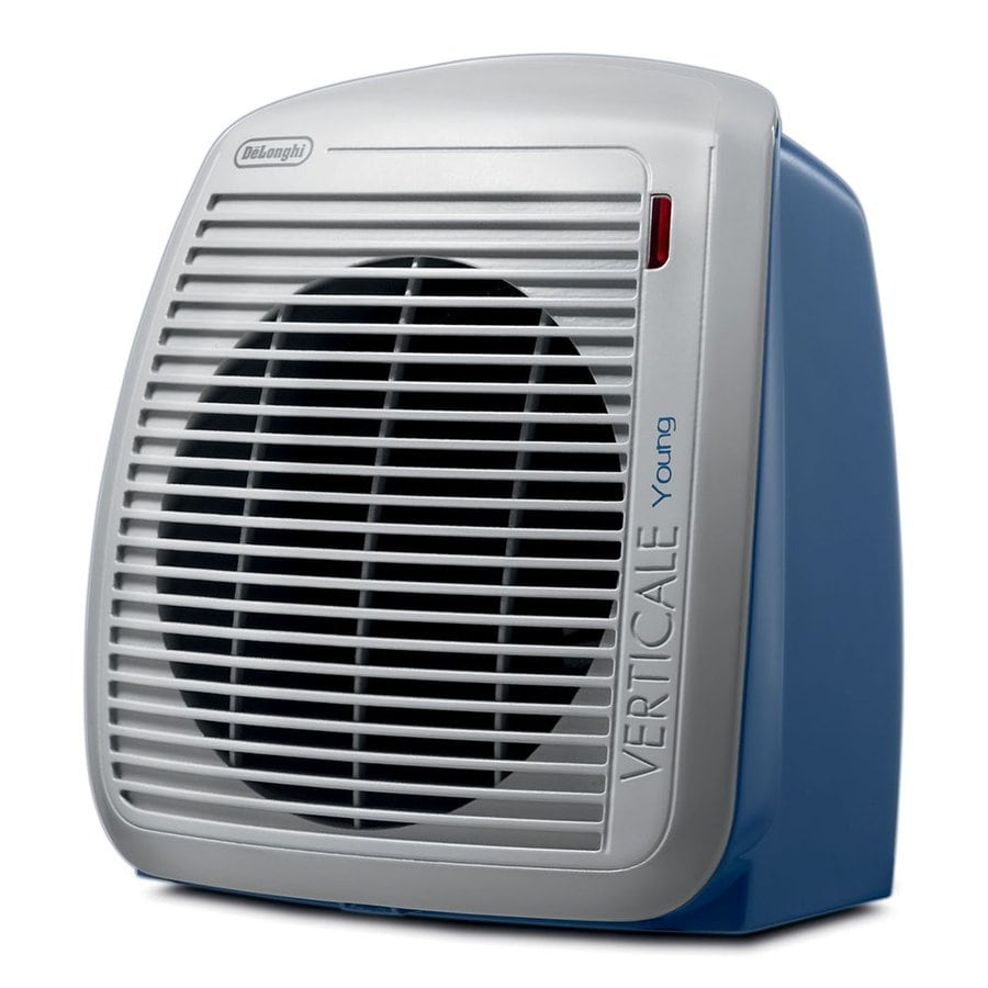 Shop DeLonghi 1500 Watt Fan Compact Personal Electric