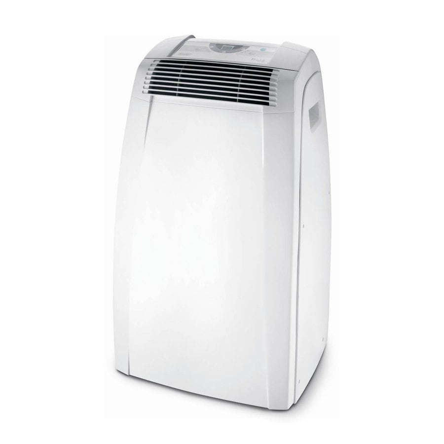 DeLonghi 12,000-BTU 450-sq ft 120-Volt Portable Air Conditioner