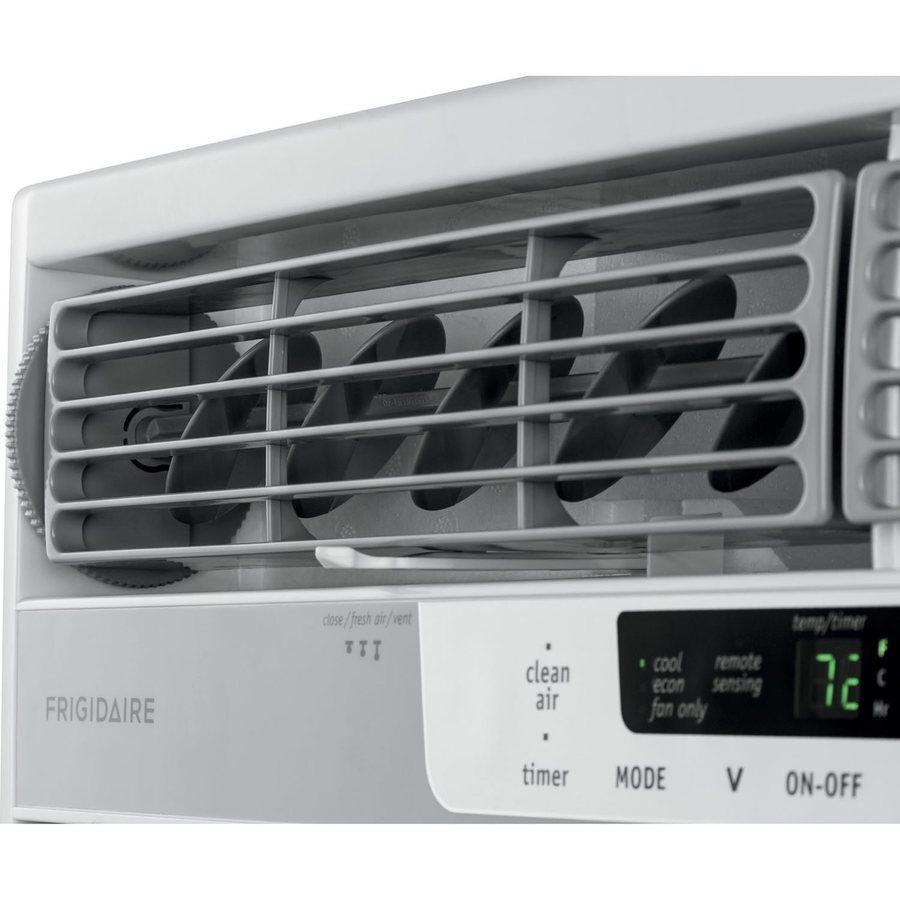 Frigidaire 15 100 Btu 850 Sq Ft 115 Volt Window Air Conditioner Energy Star At Lowes Com