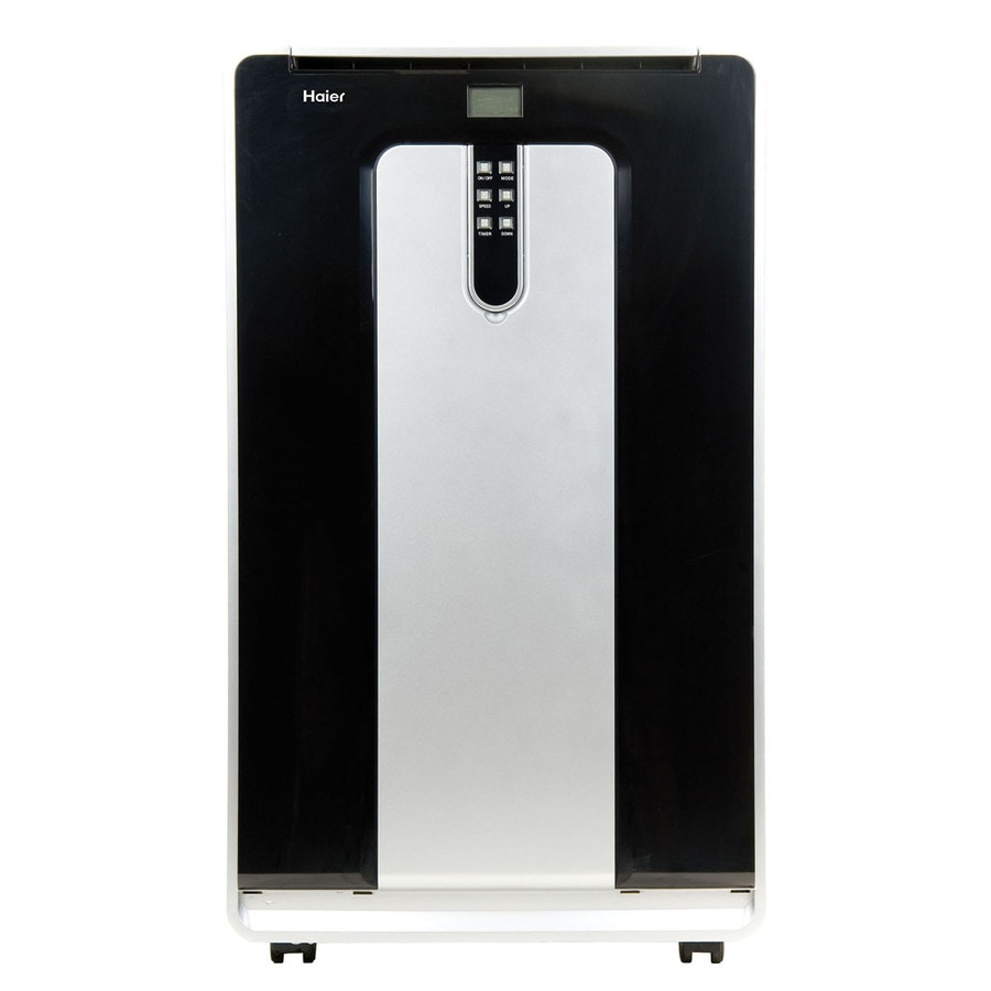 Haier 12,000-BTU 450-sq ft 115-Volt Portable Air Conditioner