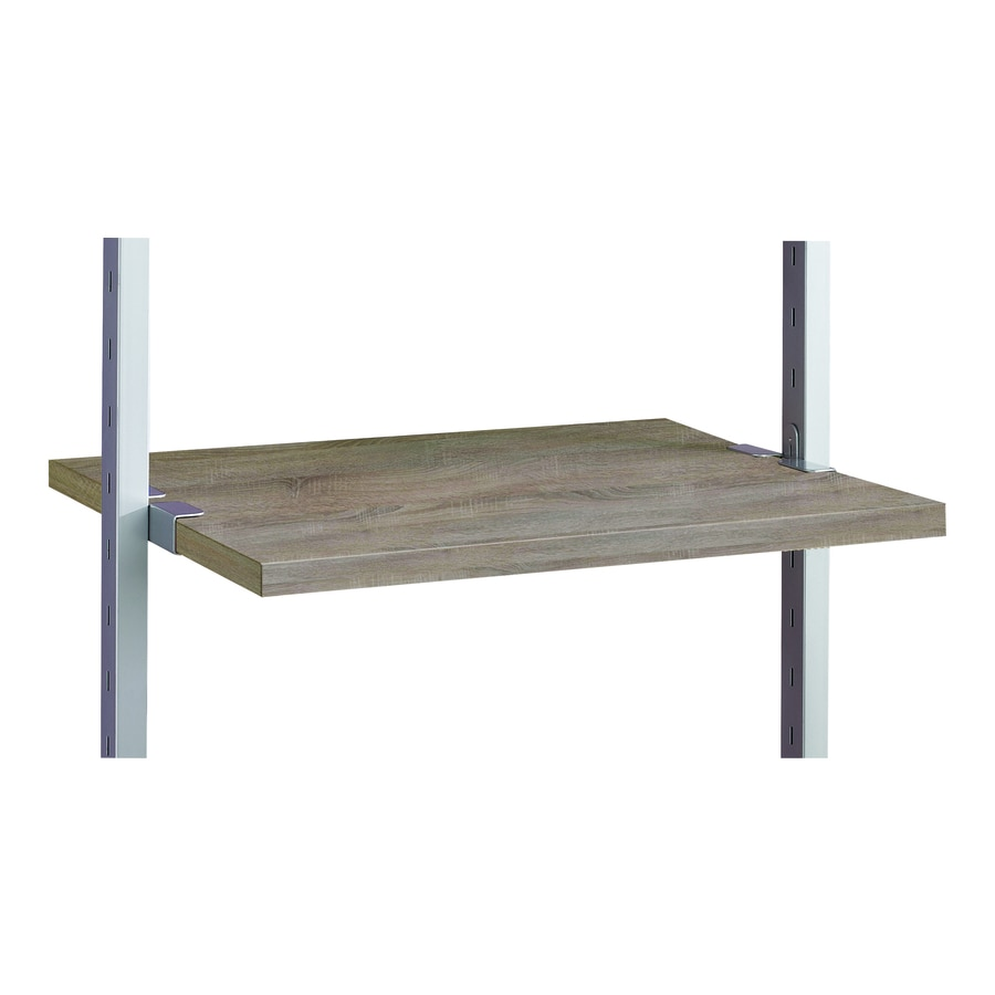Shop Shelving Boards & Brackets at Lowes.com