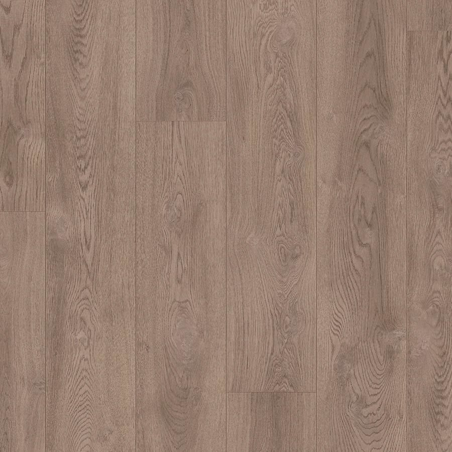 Pergo Portfolio 8.07-in W x 6.72-ft L London Oak Embossed Wood Plank Laminate Flooring