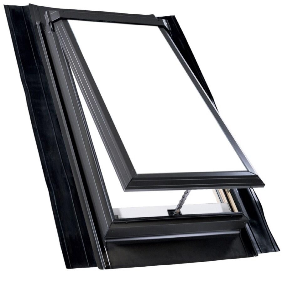 Velux 23 X 46 Velux Fixed Self Flashing Deck Mount