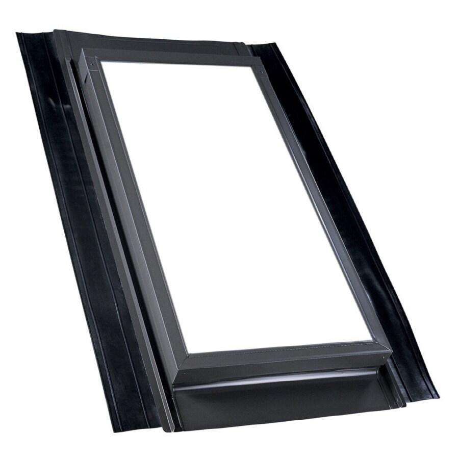 Velux 30 X 30 Velux Fixed Self Flashing Deck Mount