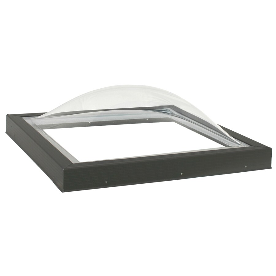 VELUX Fixed Skylight (Fits Rough Opening: 22.5-in x 22.5-in; Actual: 31.5-in x 31.5-in)