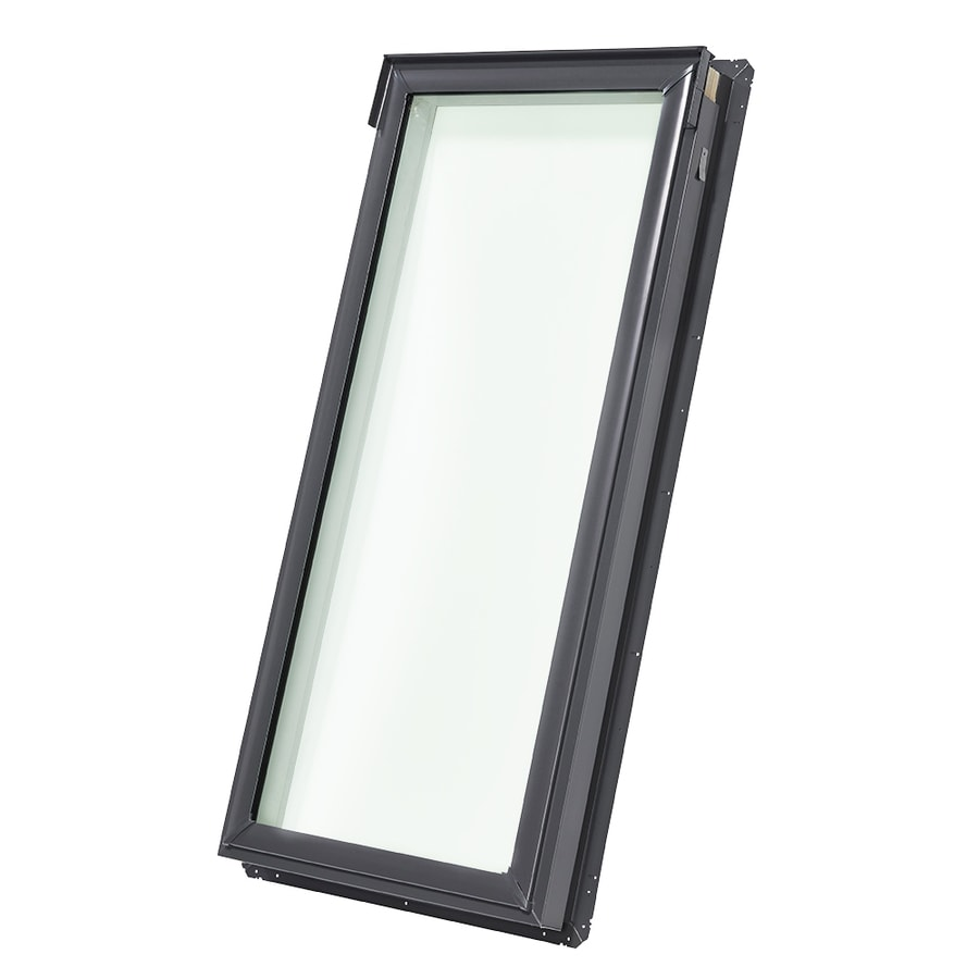 VELUX Fixed Laminated Skylight (Fits Rough Opening: 14.5-in x 45.75-in; Actual: 17.5-in x 48.75-in)