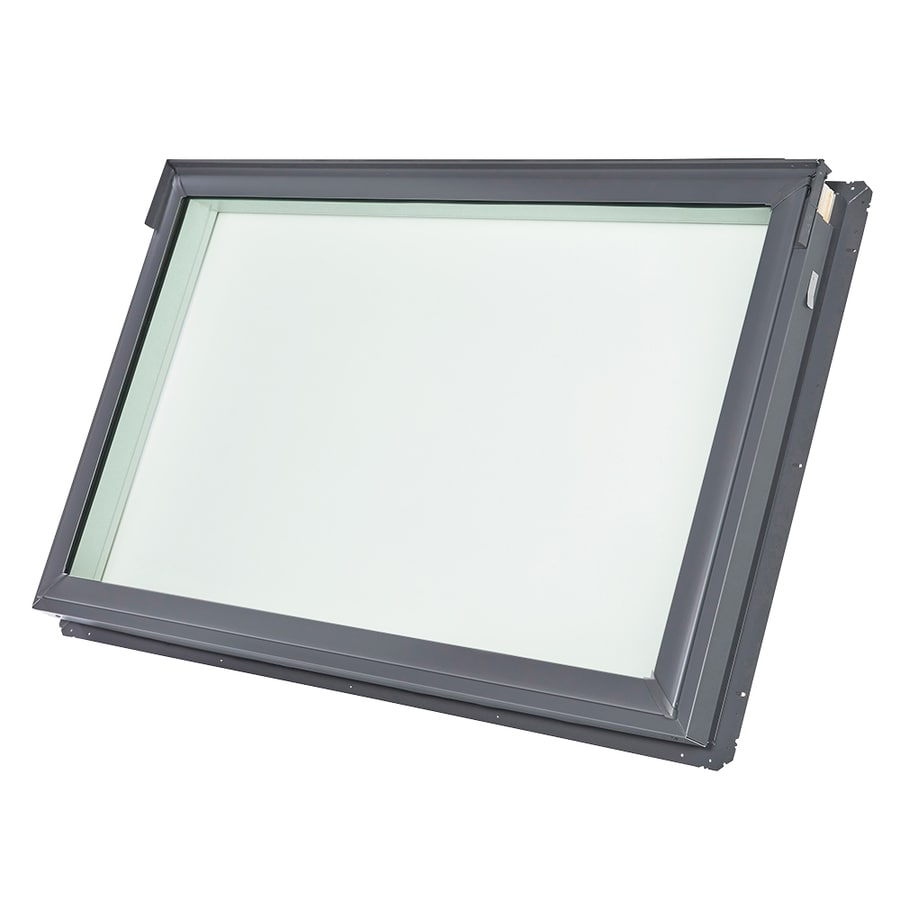 VELUX Fixed Laminated Skylight (Fits Rough Opening: 44.25-in x 26.88-in; Actual: 47.25-in x 29.88-in)