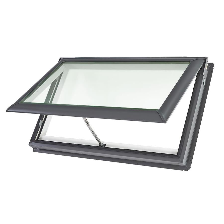 VELUX Venting Tempered Skylight (Fits Rough Opening: 44.25-in x 26.88-in; Actual: 47.25-in x 29.88-in)