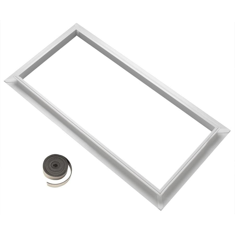 VELUX 28-in x 44-in Skylight Accessory Tray FCM 3046