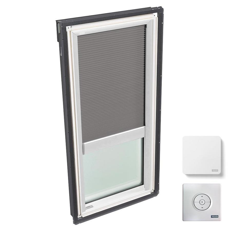 VELUX Fixed Laminated Solar-powered Light-blocking Skylight (Fits Rough Opening: 30.06-in x 45.75-in; Actual: 33.06-in x 48.75-in)