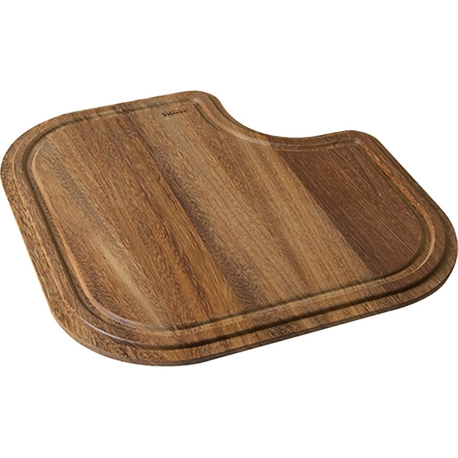 Franke 1 19-in L x 18-in W Cutting Board