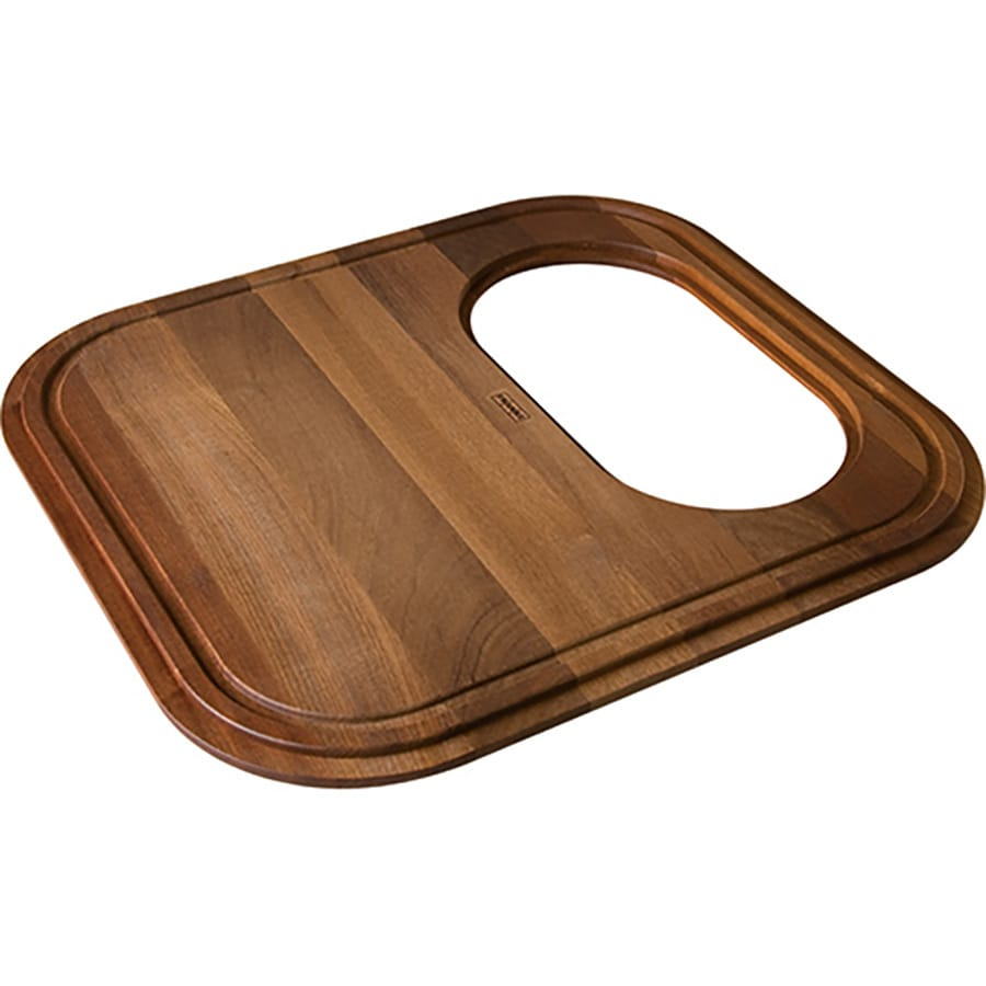 Franke 1 18.25-in L x 20.5-in W Cutting Board